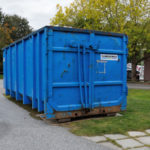 Höstcontainer